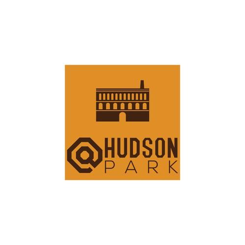 Logo for Hudson Park