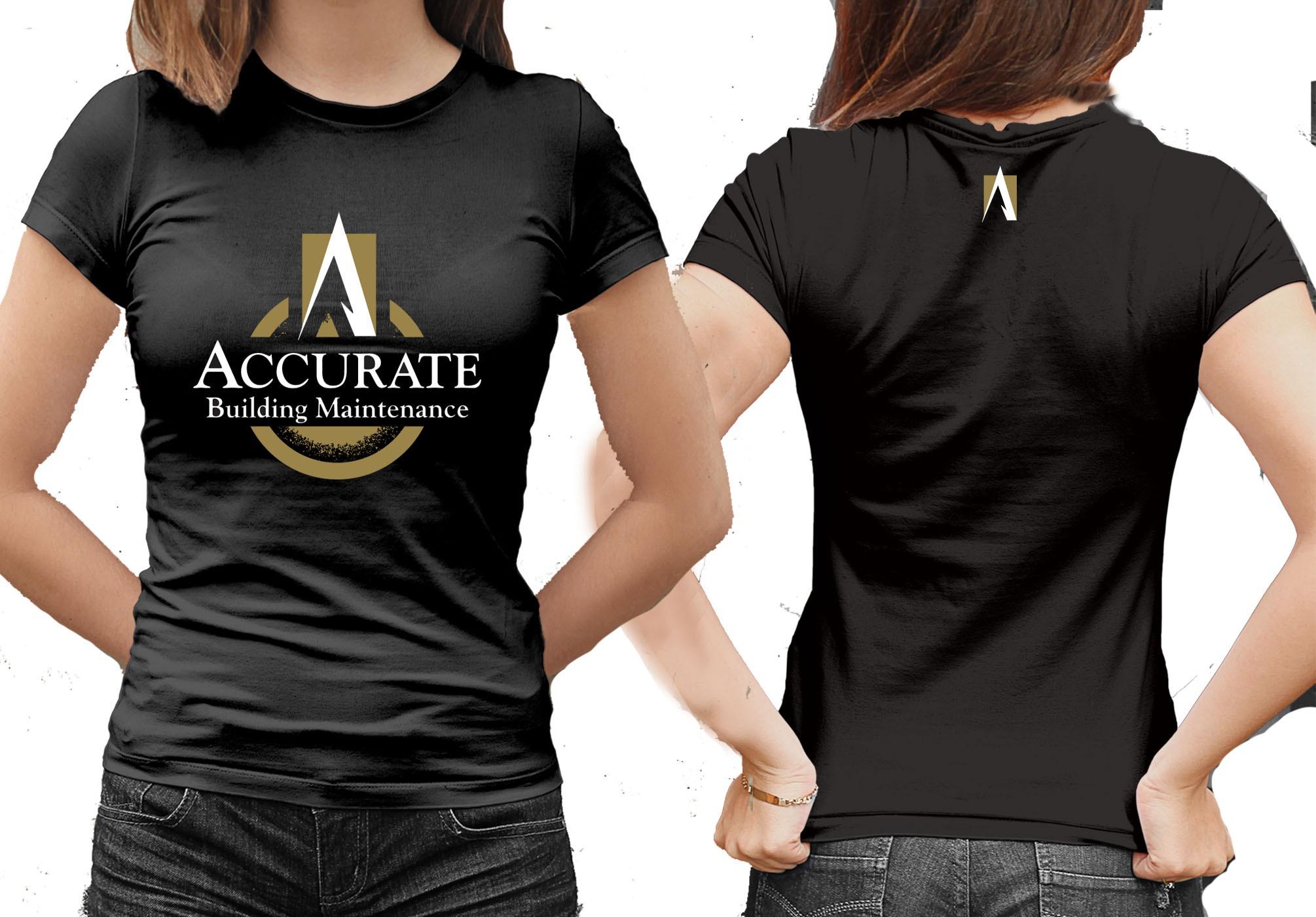 Fun company apparel design