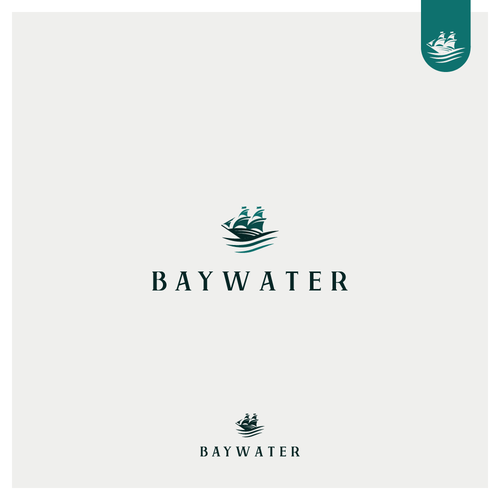Logo Concept for Luxury Brand
