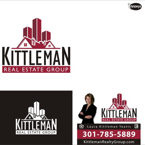 Kittleman Real Estate Group logo