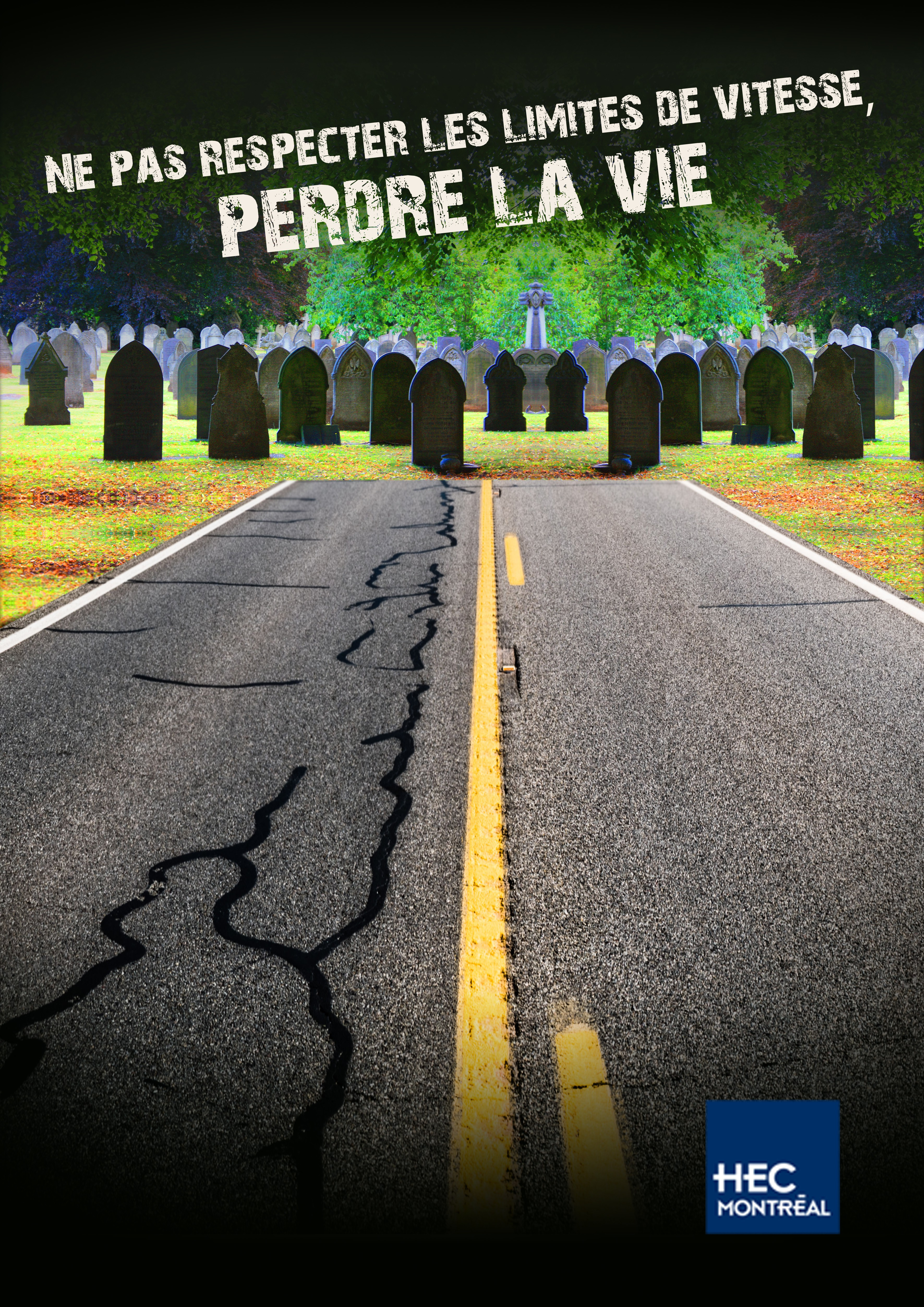 Road Safety project
