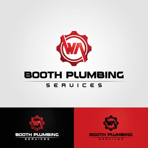 A rising plumbing company in the Nations Capitol needs a strong logo