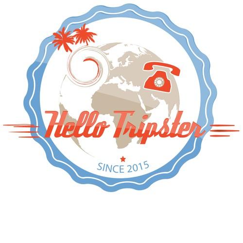 Hello Tripster logo