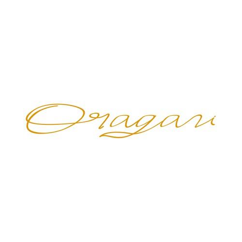 Oragani - contest logo