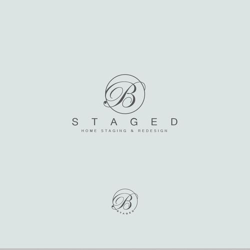 B STAGED