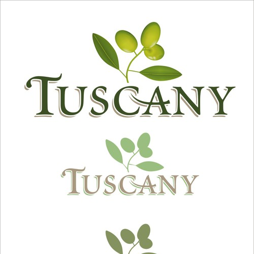 Tuscany Housing Development Logo