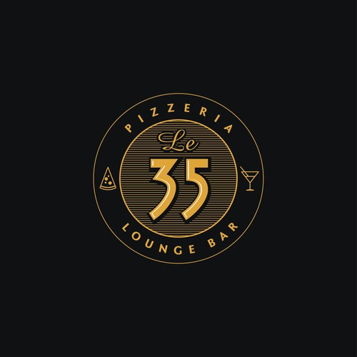 Le 35 Pizzeria