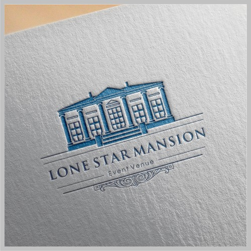 Lone Star Mansion