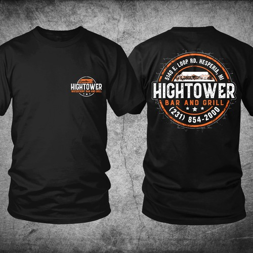 high tower bar and grill
