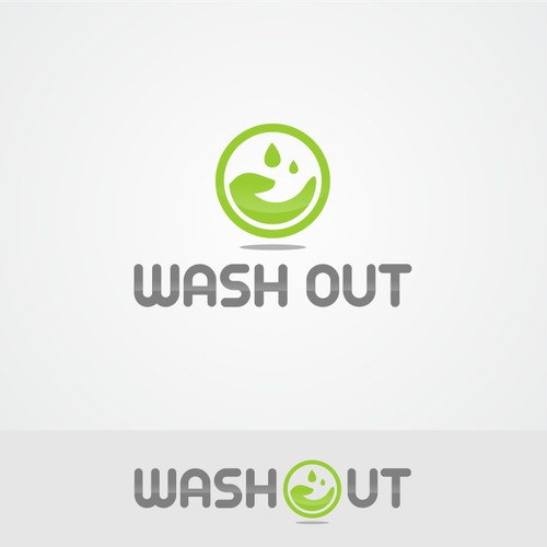 New Logo For 'Wash Out'