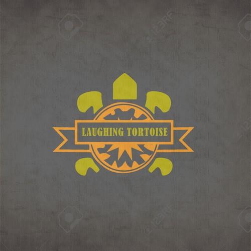 Laughing Totoise Logo