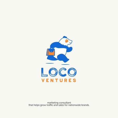 Loco Venture Logo
