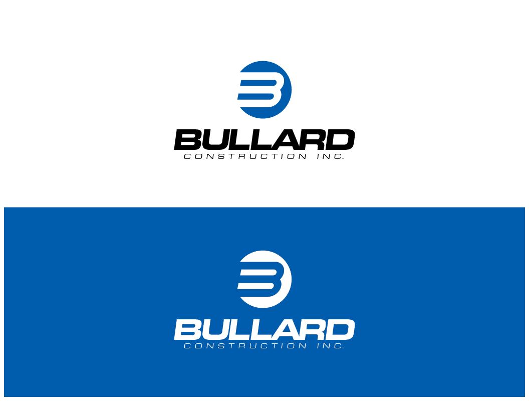 New logo wanted for Bullard Construction Inc.