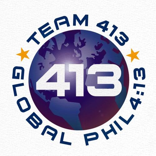 413Global 2015 logo