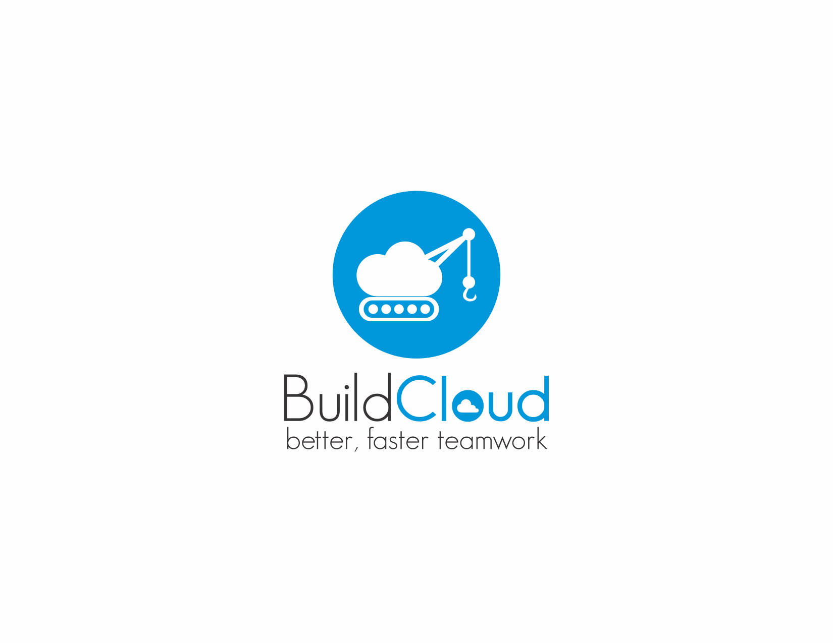 Help BuildCloud with a new logo