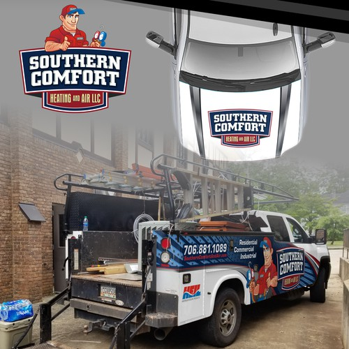 Southern Comfort Heating and Air, LLC