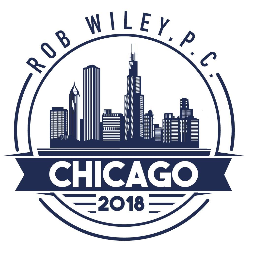 Design a shirt for a company trip to Chicago