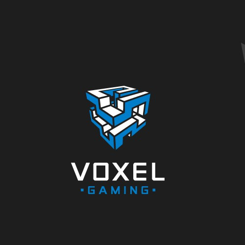 Help Voxel Gaming with a new logo
