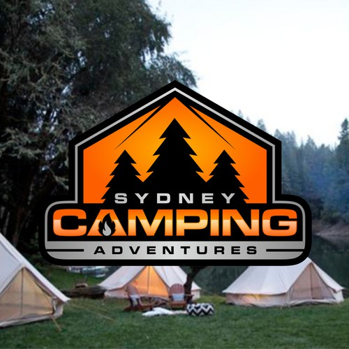 Sydney (Australia) Camping Adventures