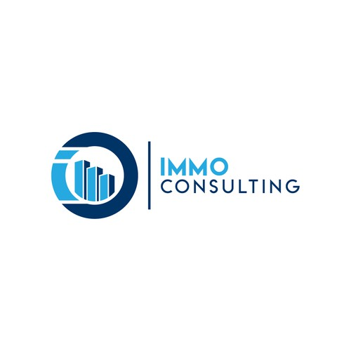 logo immo consulting