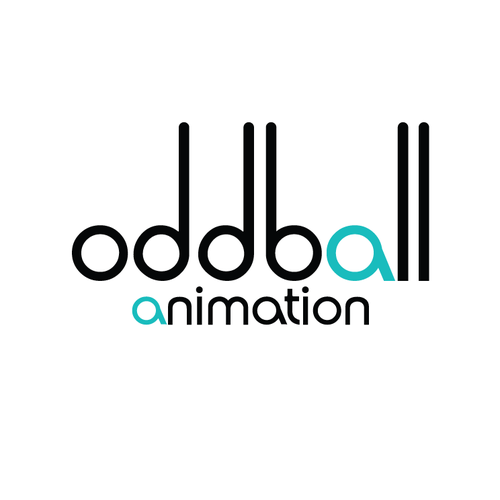A  logo for an Animation Studio.