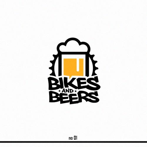 BIKES&BEERS
