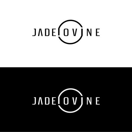 Jade Iovine name logo