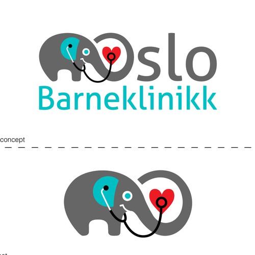 Children's Clinic Logo