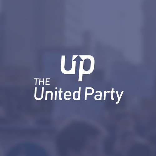 Logo for United Party