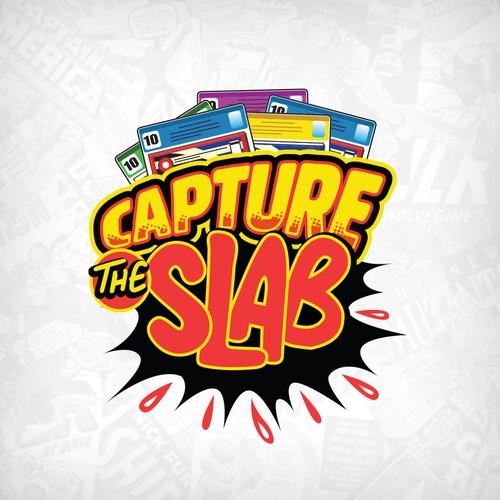 Capture the slab