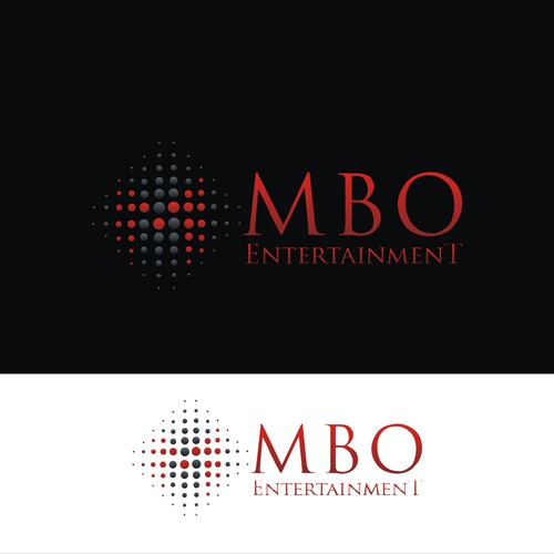 MBO entertainment  needs a new logo