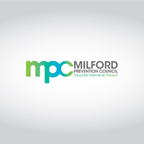 Help MPC (milford prevention council) with a new logo