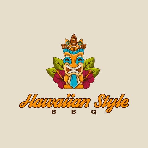 Hawaiian Style BBQ