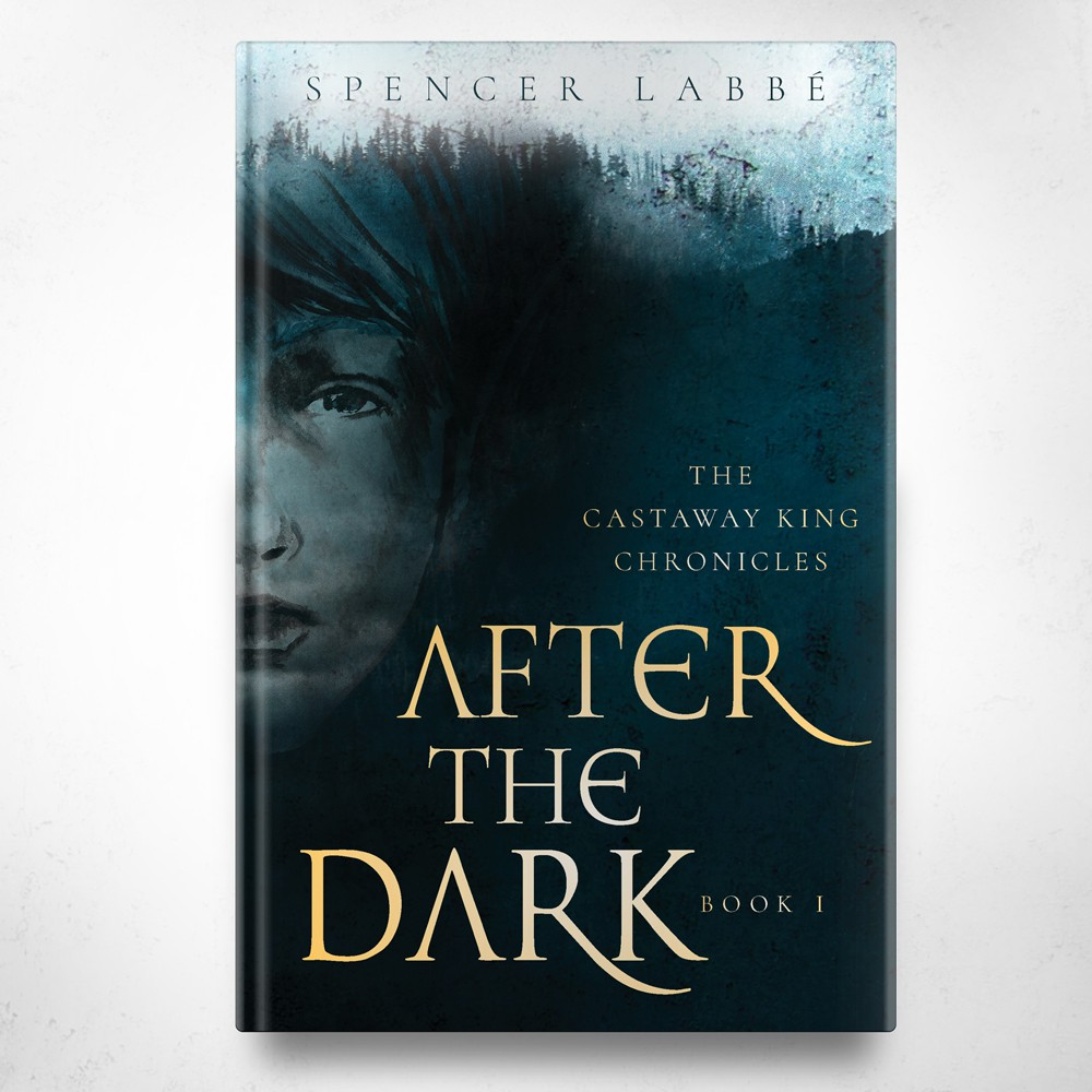 Create Young Adult Dark Fantasy! AFTER THE DARK