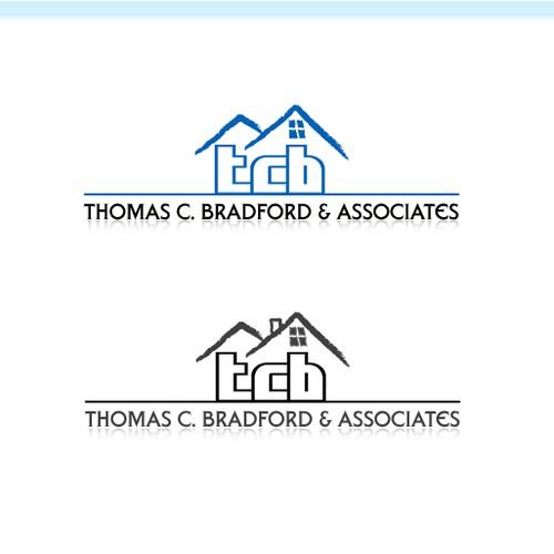 TCB Logo Design