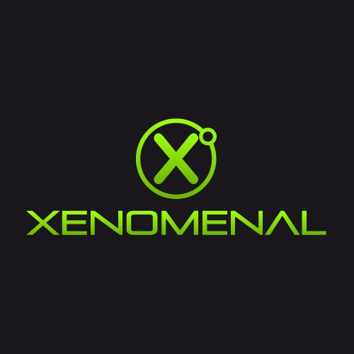 Xenomenal or just an Xº needs a new logo