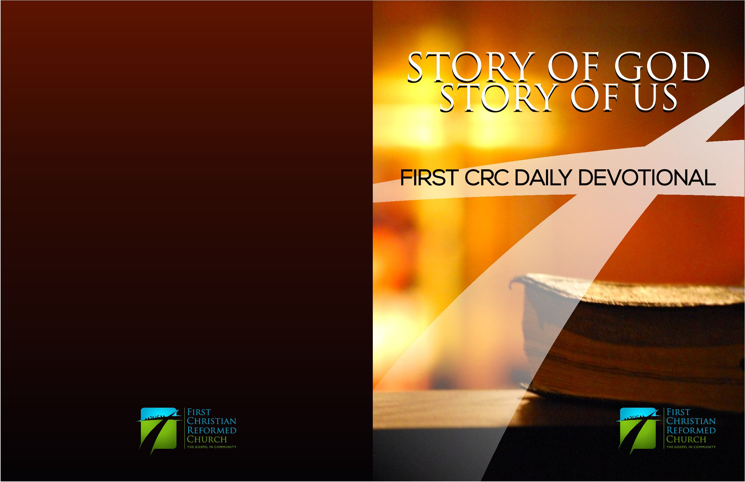 First CRC Daily Devotional