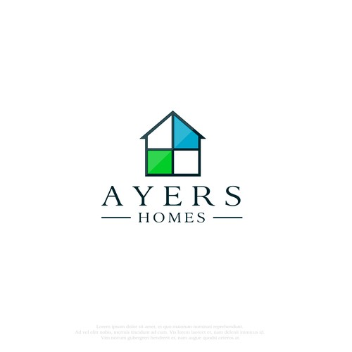 Logo for Ayers Home