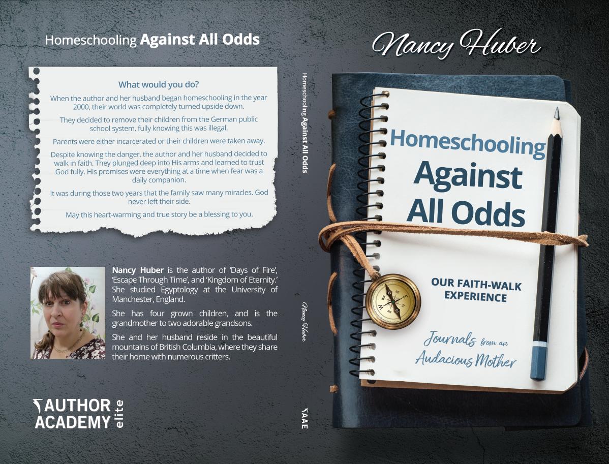 Homeschooling Against All Odds