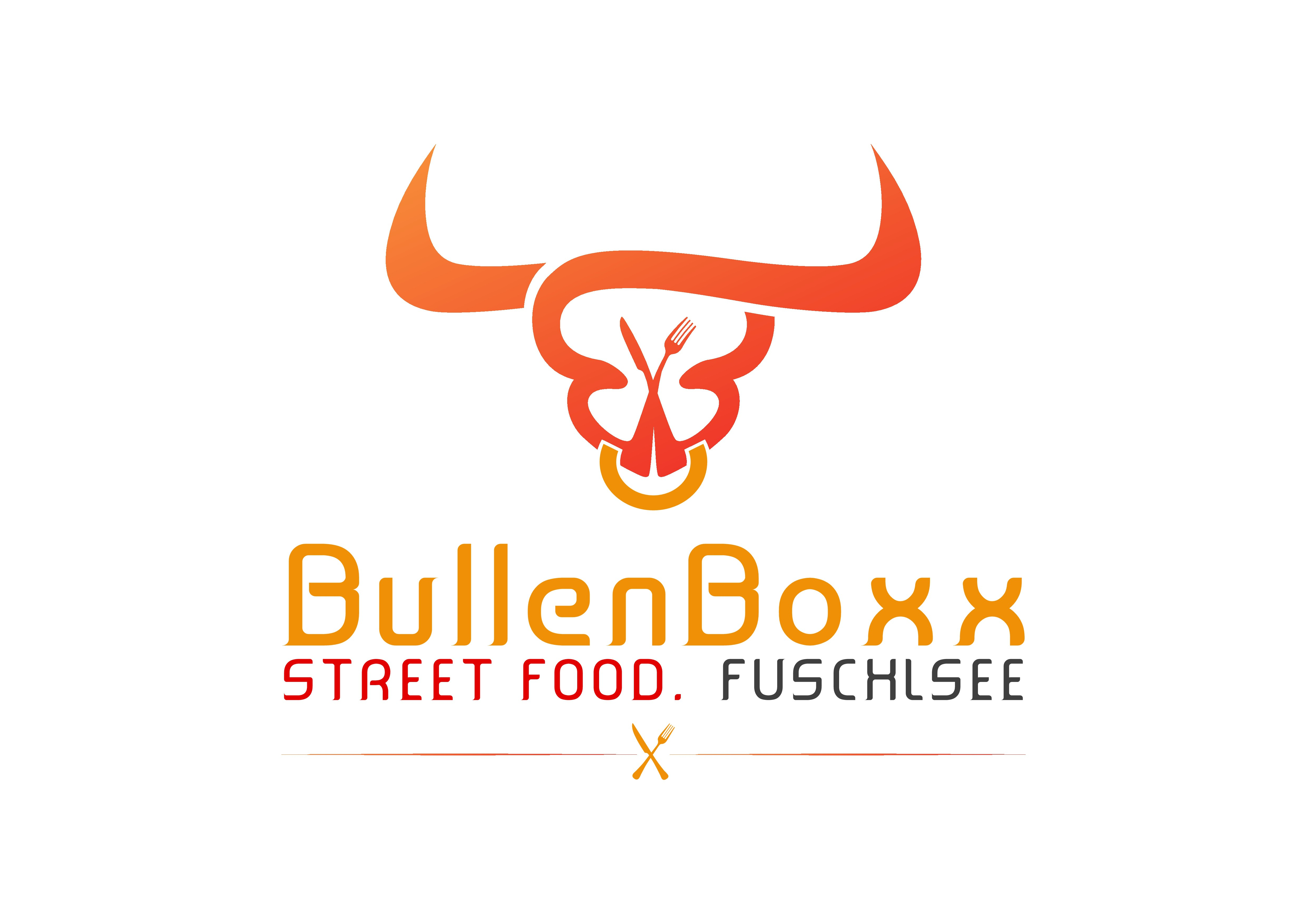 """""""Box for the bulls"""" - Foodtruck Trailer with finest Street Food"""