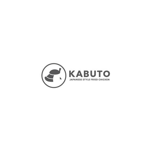 Bold Kabuto logo