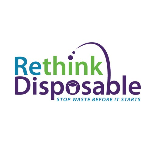 New logo wanted for Rethink Disposable