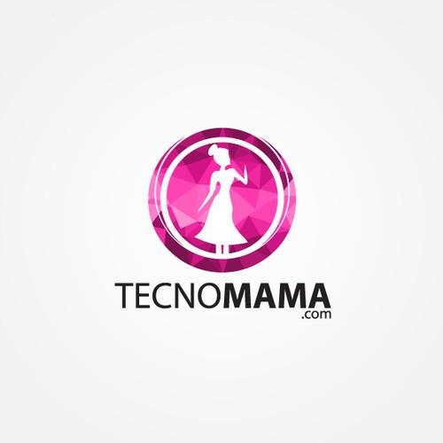 concept for techno mama