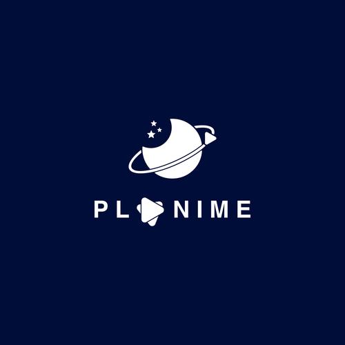 Logo for entertainment
