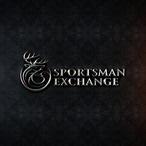 Logo for Sportsman Exchange