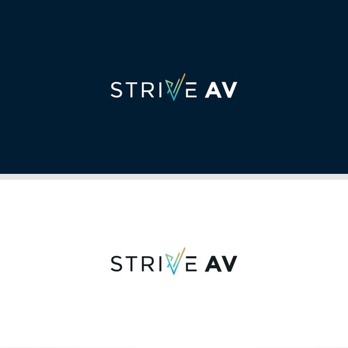 Logo for Audio Visual Integration company