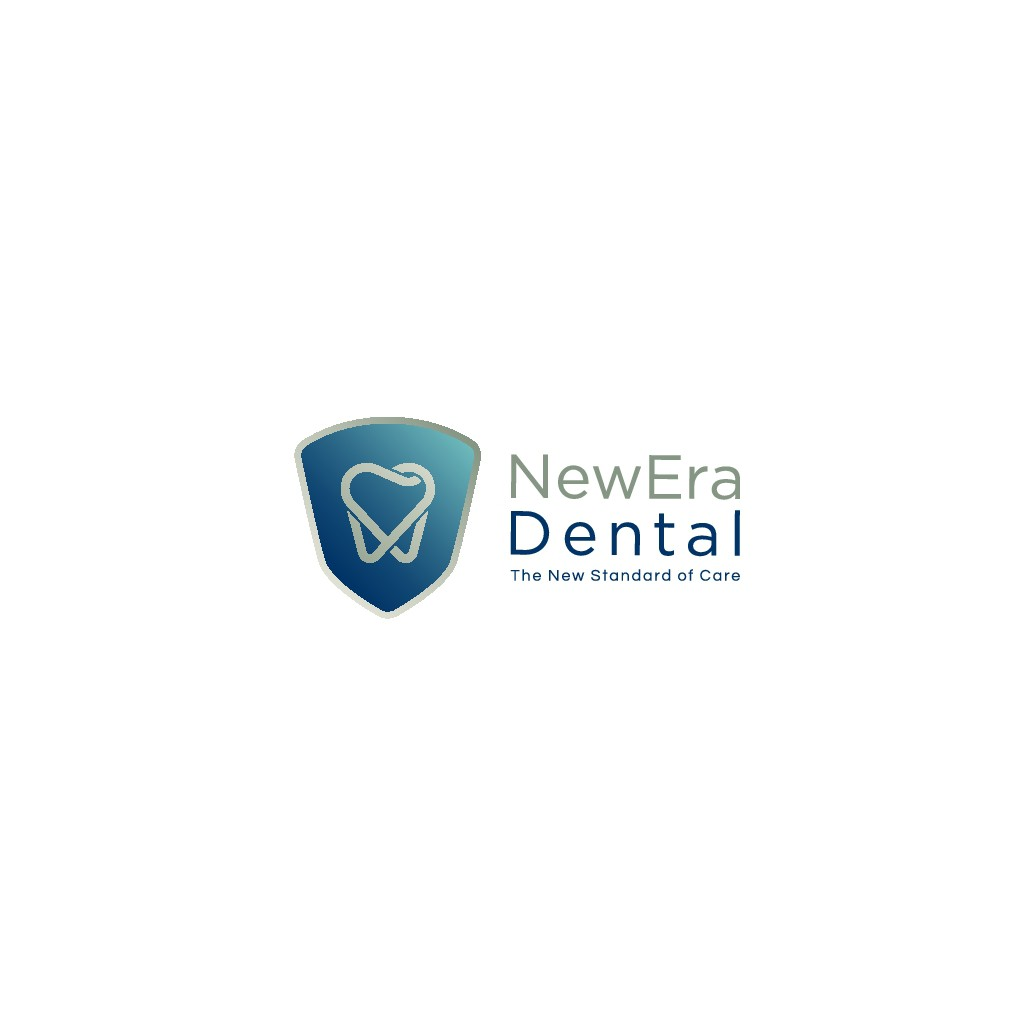 A new logo for a great dental journey