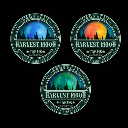 HUMBOLD HARVEST MOON FARMSLOGO