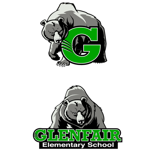 Glenfair Elementary Logo Contest