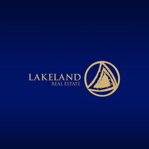 Create a classy & creative logo for Lakeland Real Estate!